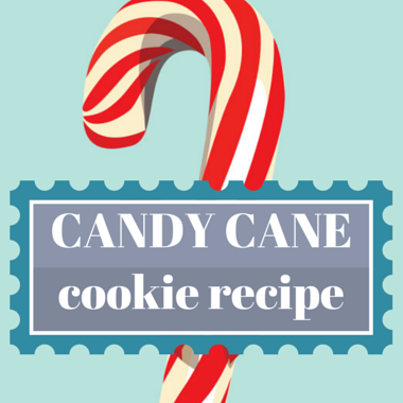 The View: Blue Ribbon Baker Marjorie Johnson Candy Cane Cookies Recipe