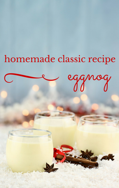 Martha Stewart visited Today Show with her homemade Classic Eggnog ...