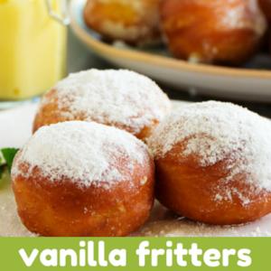 vanilla-fritters-