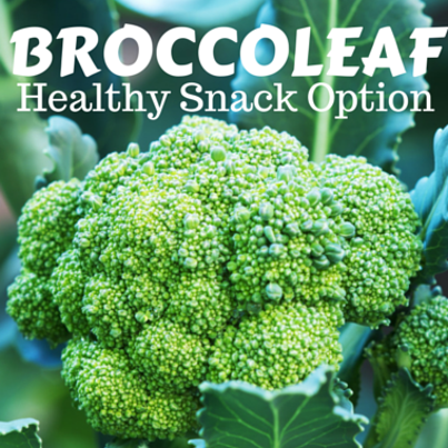 Rachael: Keri Glassman Sauteed Broccoleaf Recipe & Roasted Kalettes
