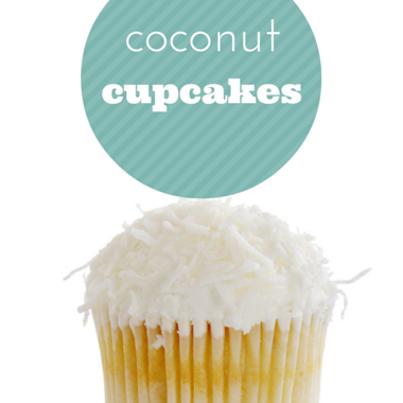 Kathie Lee & Hoda: Babe Scott Coconut Coco Loco Cupcakes Recipe