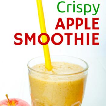 crispy-apple-smoothie-