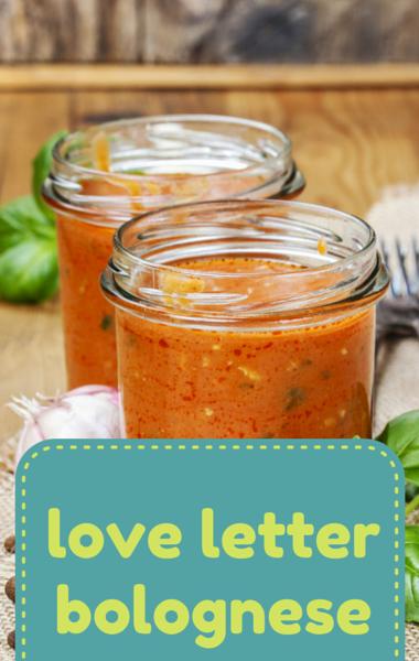 The Chew Mario Batali Love Letter Pasta Recipe With Ragu