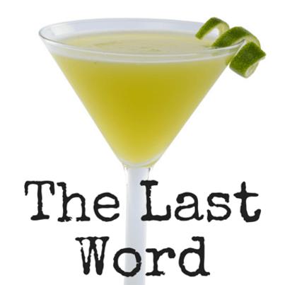 Marcel Vigneron: Green Papaya Salad Recipe & The Last Word Cocktail