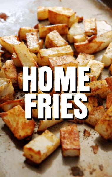 America S Test Kitchen Oven Fries
