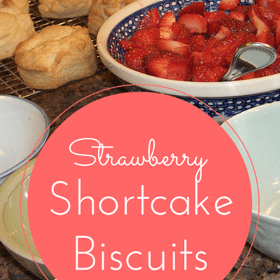strawberry-biscuit-