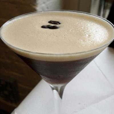Espresso Martini Recipe The Chew Archives - FoodUS