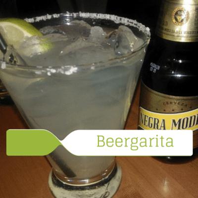 Rachael Ray: Beergarita Recipe