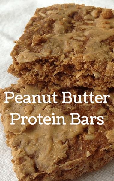 Rachael Ray: Kayla Itsine Peanut Butter Protein Bars