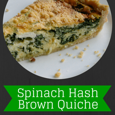 Spinach Hash Brown Quiche Recipe The Chew Archives Foodus