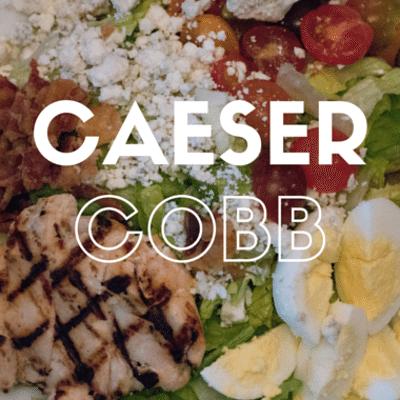 Rachael Ray: Caeser Cobb Recipe