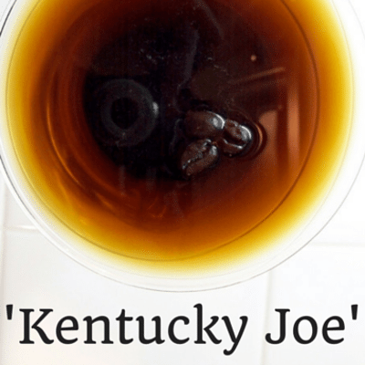 Rachael Ray: Charles Joly 'Kentucky Joe' Cocktail