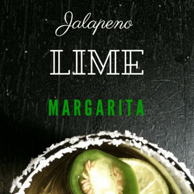 Rachael Ray: Lauren Conrad Jalapeno Lime Margarita