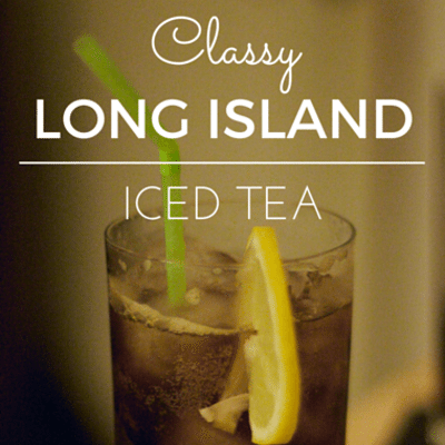 Long Island Iced Tea Without Cola The Chew Archives - FoodUS