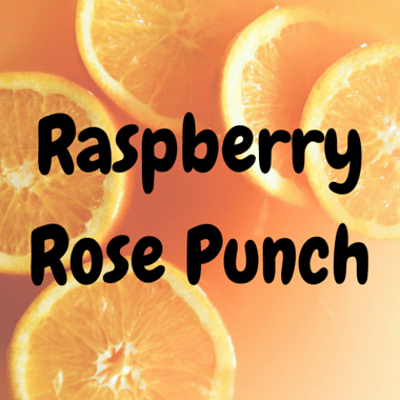 The Chew: Raspberry Rose Punch Recipe