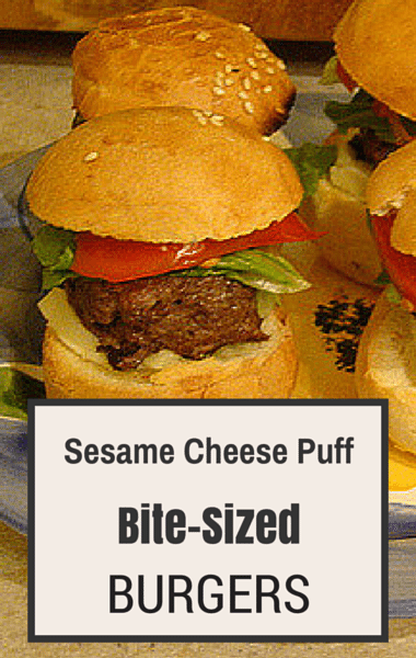 Bite-Size Bulgogi Burgers Recipe — Dishmaps