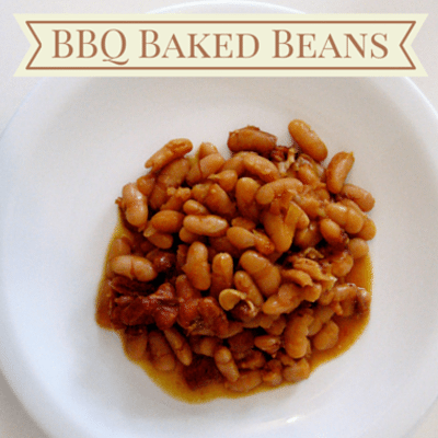 The Chew: BBQ Baked Beans Recipe