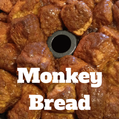 The Chew: Jeff Currence Monkey Bread Recipe