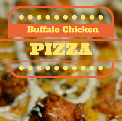 Rachael Ray: Sunny Anderson Buffalo Chicken Pizza Recipe