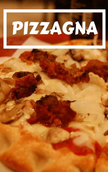 Rachael Ray: Sunny Anderson Pizzagna Recipe