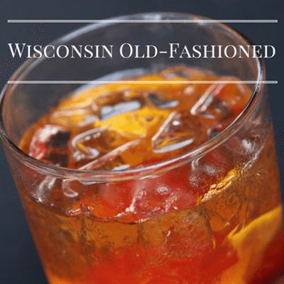 The Chew: Wisconsin Old-Fashioned Recipe